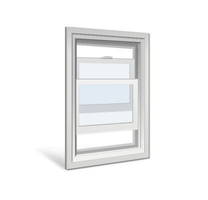 Aluminium double hung window installation replacement for Aluminum replacement windows