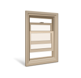 Double Hung Fiberglass Window