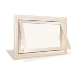 Awning Fiberglass Window