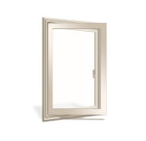 Casement Fiberglass Window