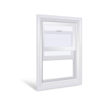 Single Hung Vinyl Window
