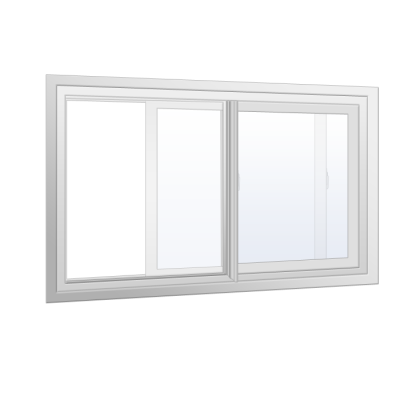Sliding Aluminium Window