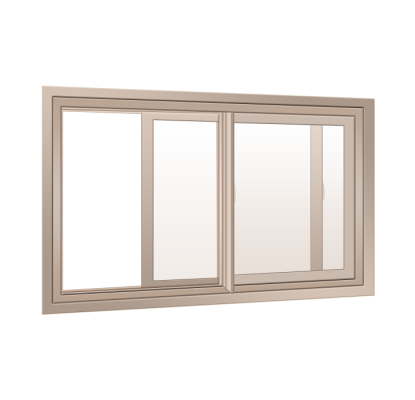 Sliding Hybrid Window