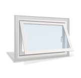 Awning Aluminium Window