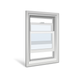 Double Hung Aluminium Window