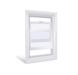 Double Hung Vinyl Window
