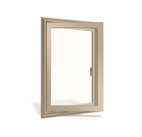 Hybrid Casement Window