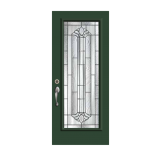 Forest Green Door - RO2064